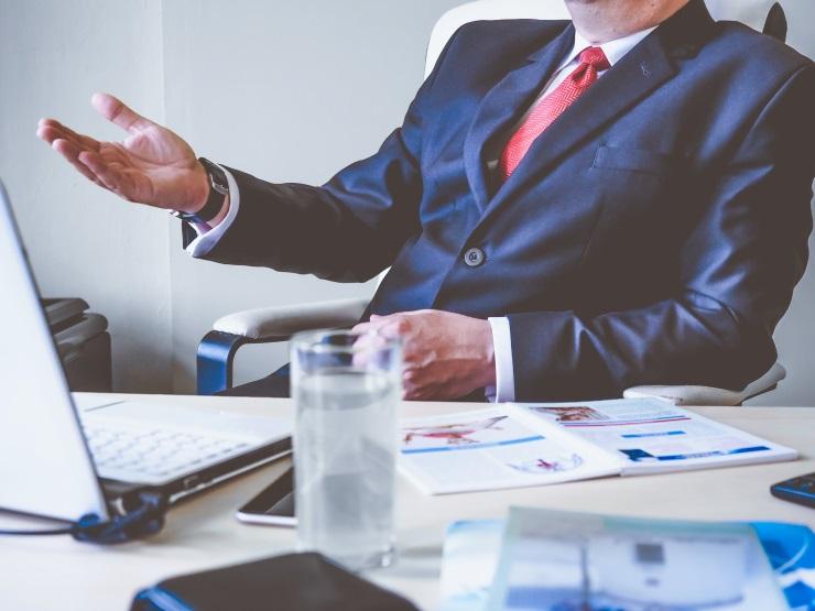 G Suite per migliorare l'efficienza aziendale
